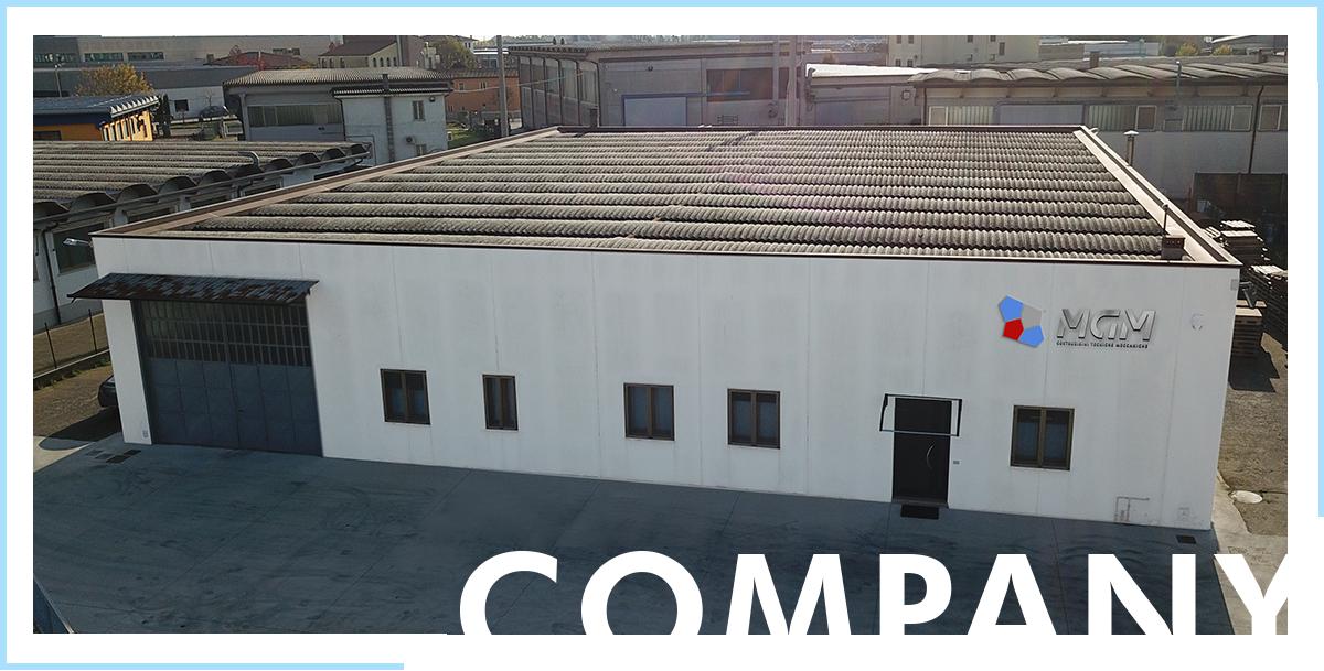 azienda metalmeccanica, riscaldamento, condizionamento